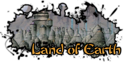 The Land of Earth 土の国
