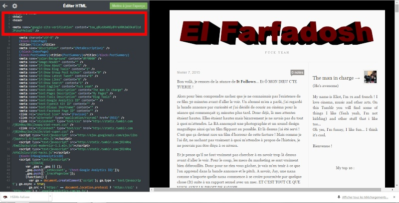 [TUTO]Faire des redirections vers d'autres sites sur vos annotations grâce à Tumblr ! Sans_t11