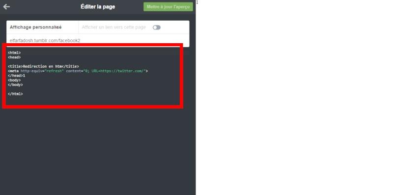 [TUTO]Faire des redirections vers d'autres sites sur vos annotations grâce à Tumblr ! Sans_t14