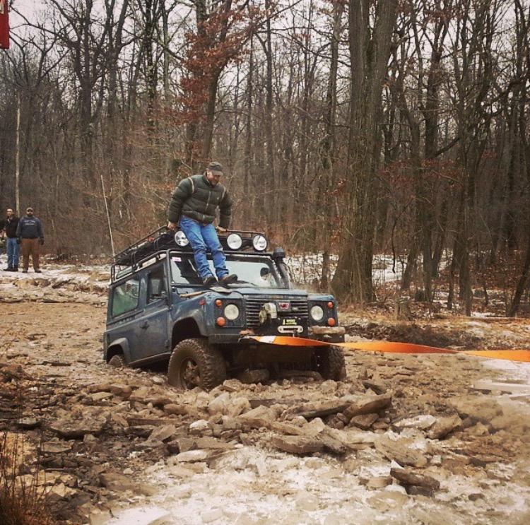 Rausch Creek trip Image110