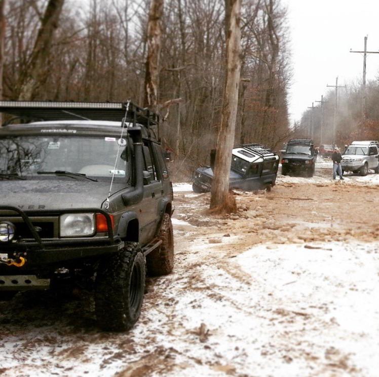 Rausch Creek trip Image111
