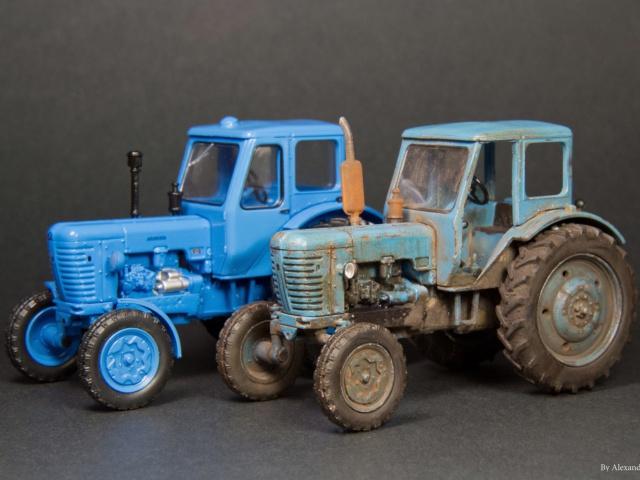 Maquettes et miniatures.... 66127-10