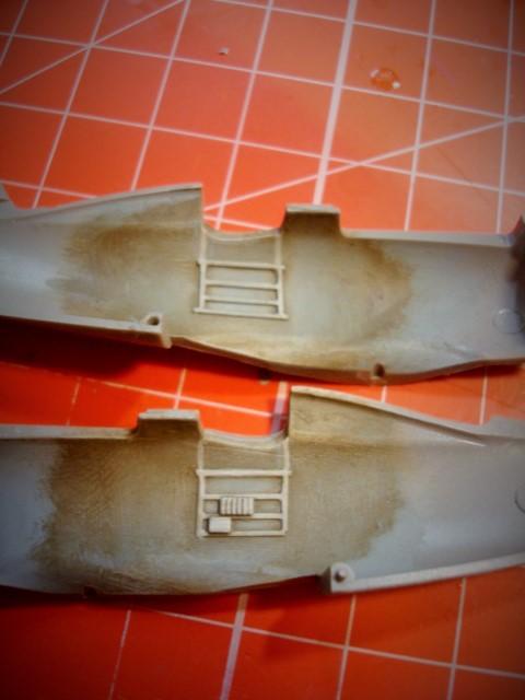 Polikarpov I-153.... & KFZ-2 Dsc01744