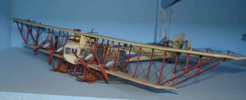 Airfix....Handley Page 0/400 - Page 2 Ilyamo10