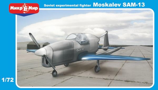 Nouveauté maquette russe.... Mm72-010