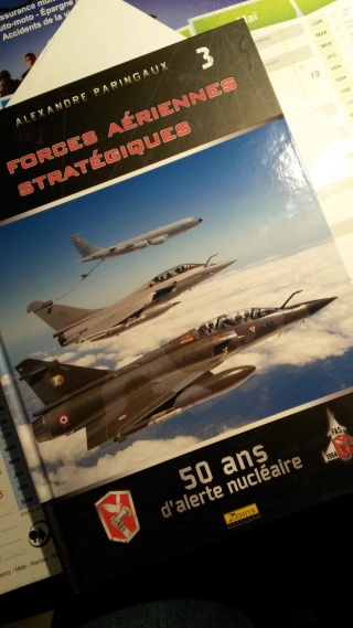 [ Livre ] FAS - 50 ans d'alerte nucléaire 50ansf11