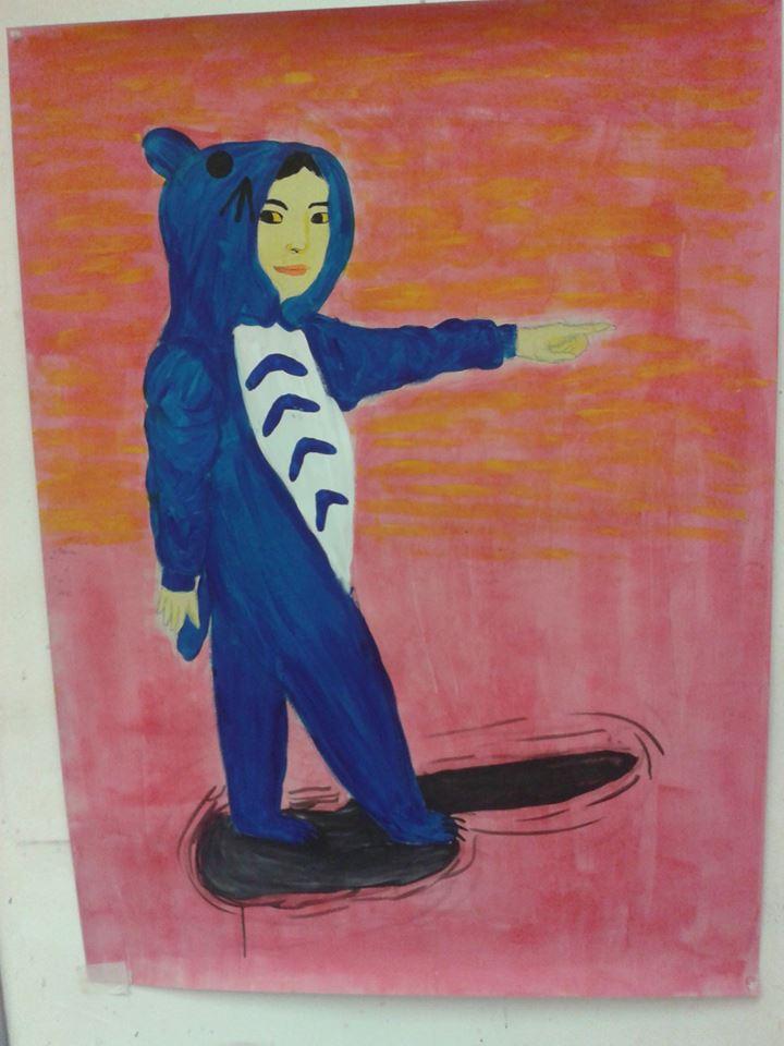 Exposition de Dessins - Rozi 10846210