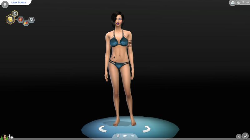 MiSFiT203's creations. Swimwe10