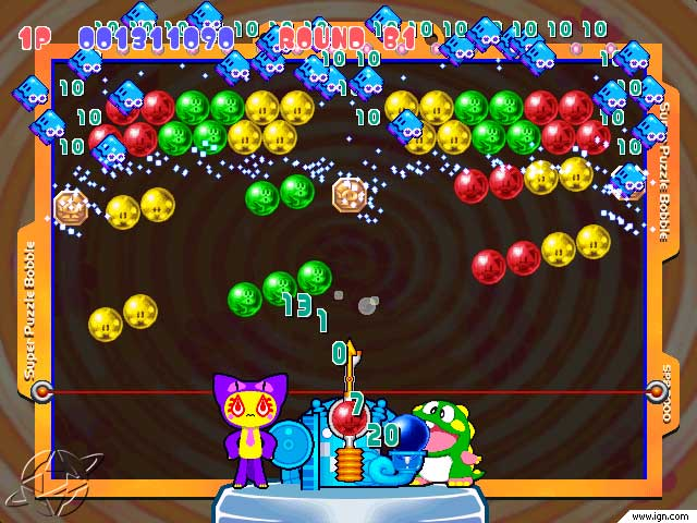 [Jeu] Screenshot de jeux vidéos  1110