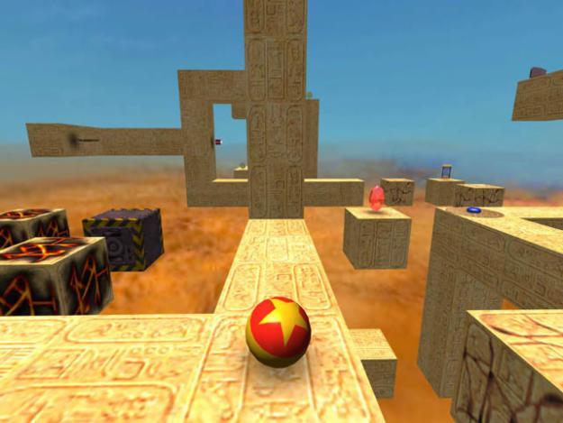 [Jeu] Screenshot de jeux vidéos  11210