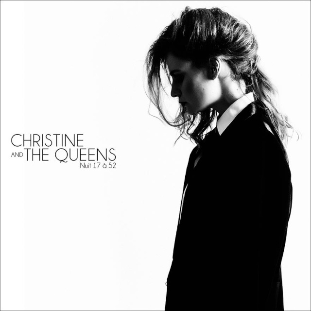 CHRISTINE & THE QUEENS - Queen of Pop. - Page 4 10406610