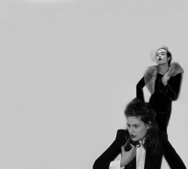CHRISTINE & THE QUEENS - Queen of Pop. - Page 2 17528411