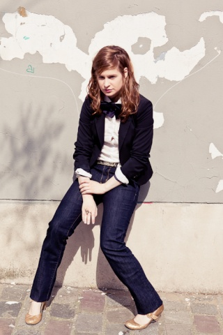 CHRISTINE & THE QUEENS - Queen of Pop. - Page 4 56155110