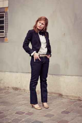 CHRISTINE & THE QUEENS - Queen of Pop. - Page 4 56160810
