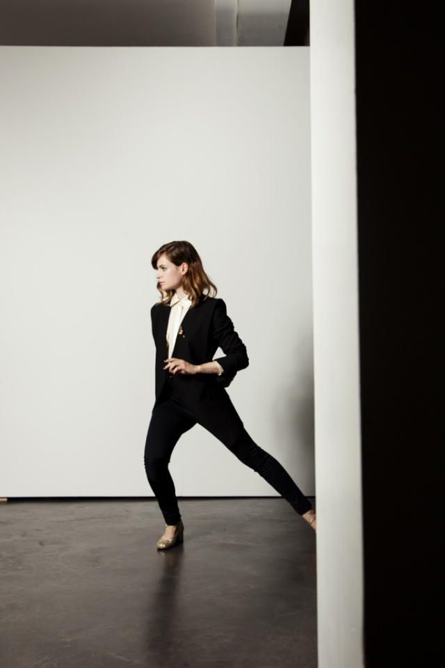 CHRISTINE & THE QUEENS - Queen of Pop. - Page 4 646e0110