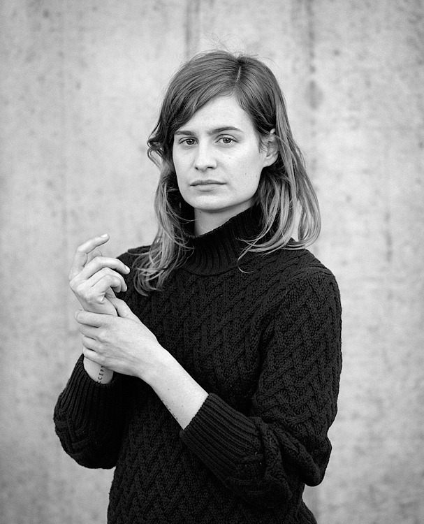 CHRISTINE & THE QUEENS - Queen of Pop. - Page 4 Arnopa13