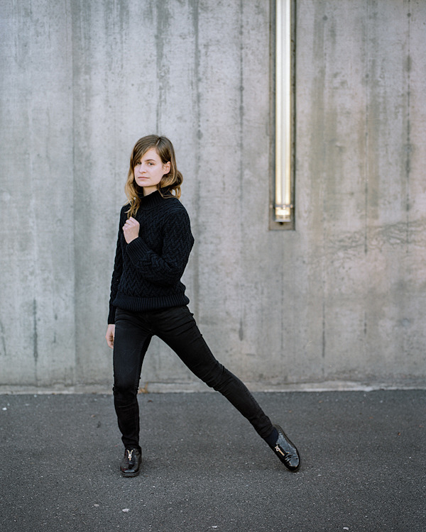 CHRISTINE & THE QUEENS - Queen of Pop. - Page 4 Arnopa16