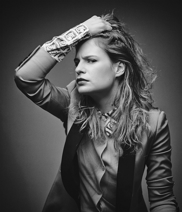 CHRISTINE & THE QUEENS - Queen of Pop. - Page 4 Christ12