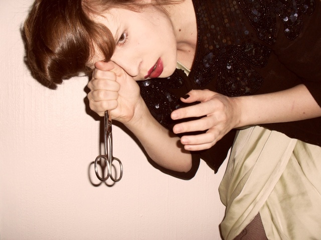 CHRISTINE & THE QUEENS - Queen of Pop. - Page 4 Tumblr40