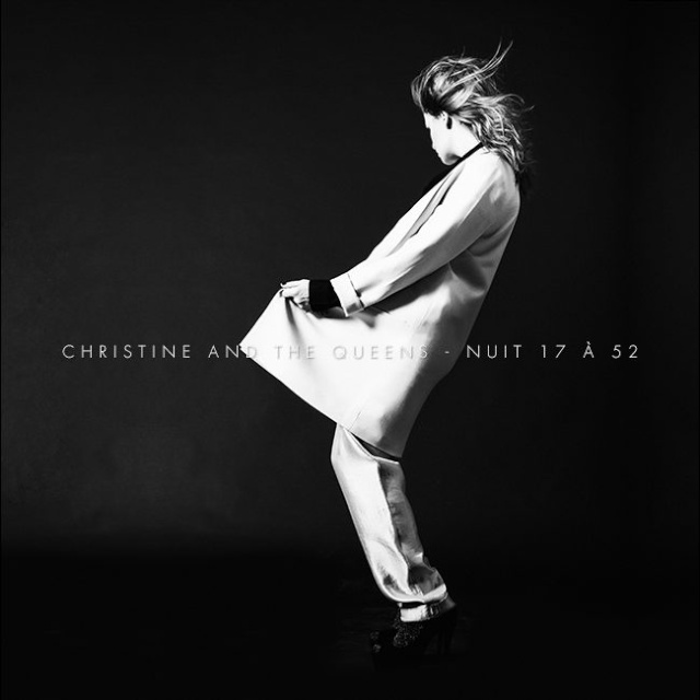 CHRISTINE & THE QUEENS - Queen of Pop. - Page 4 Tumblr45