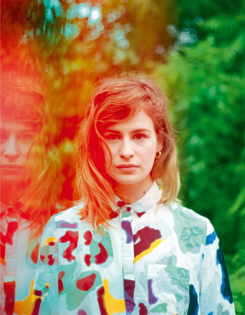 CHRISTINE & THE QUEENS - Queen of Pop. - Page 4 Tumblr56