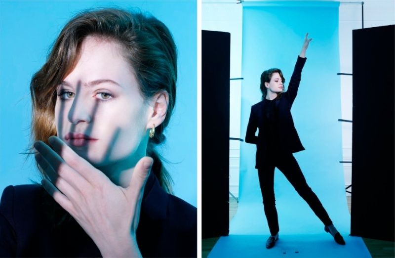 CHRISTINE & THE QUEENS - Queen of Pop. - Page 4 Tuou10