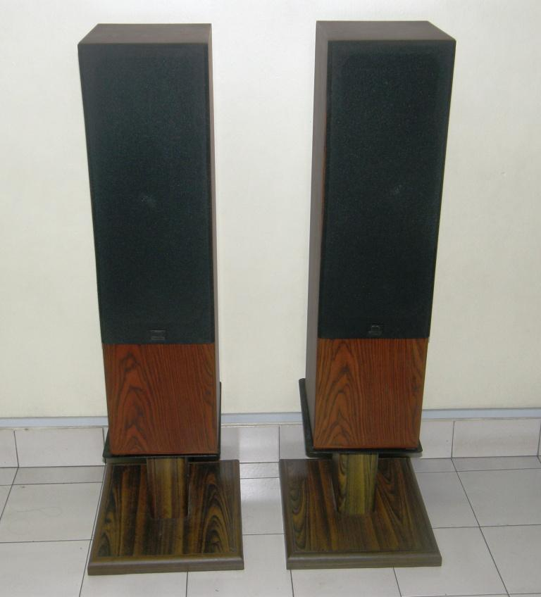 Monitor Audio Gold 14 Mk2 Speakers Sold