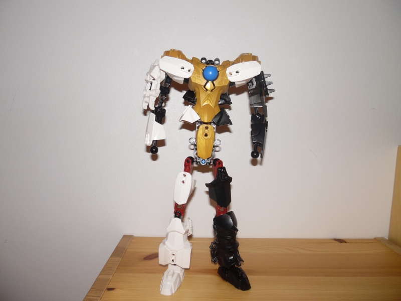 [MOC] Matakanuva : Les robots c'est cool et le steampunk aussi - Page 4 Sam_0413