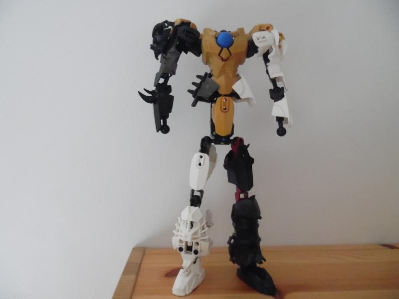 [MOC] Matakanuva : Les robots c'est cool et le steampunk aussi - Page 4 Sam_0414