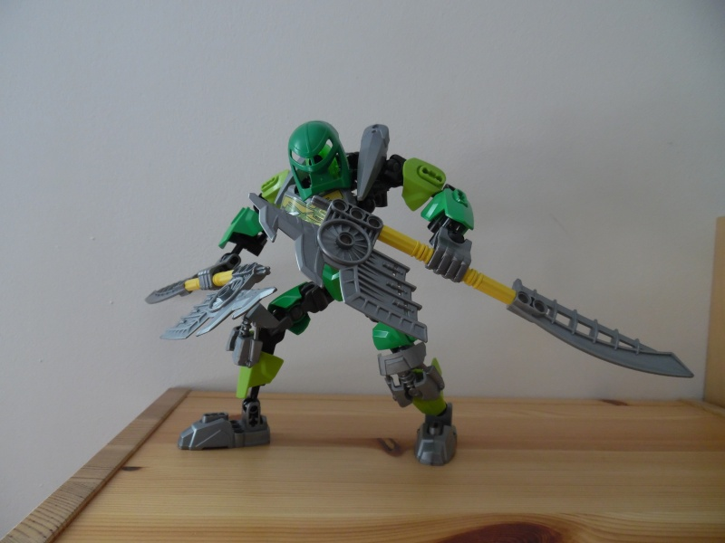[MOC] Mods des Bionicle 2015 - Page 2 Sam_0425