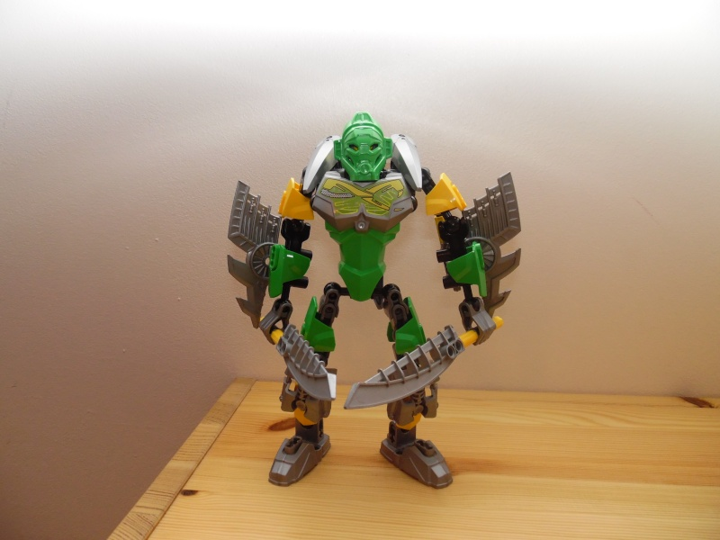 [MOC] Mods des Bionicle 2015 - Page 2 Sam_0429