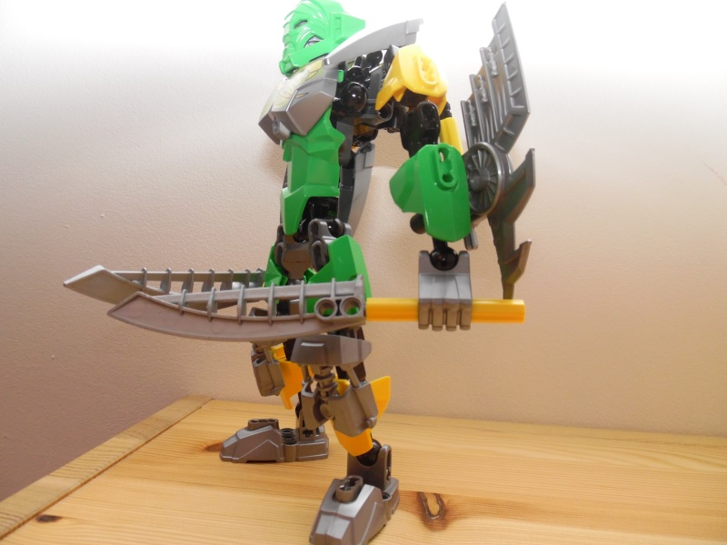 [MOC] Mods des Bionicle 2015 - Page 2 Sam_0430