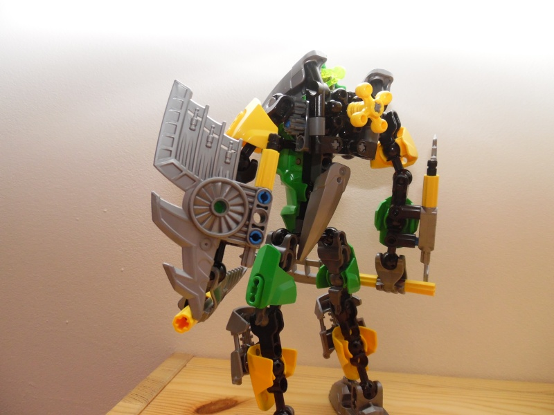 [MOC] Mods des Bionicle 2015 - Page 2 Sam_0431