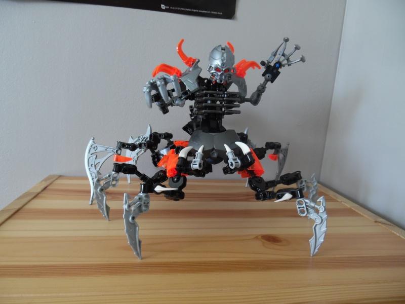 [MOC] Matakanuva : Les robots c'est cool et le steampunk aussi - Page 5 Sam_1110