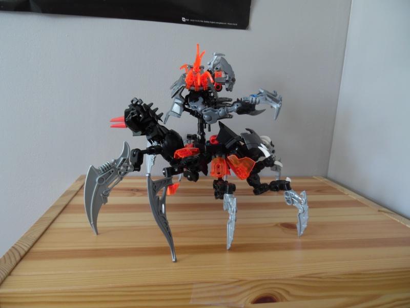 [MOC] Matakanuva : Les robots c'est cool et le steampunk aussi - Page 5 Sam_1111