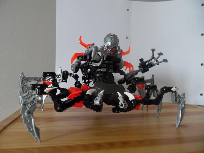 [MOC] Matakanuva : Les robots c'est cool et le steampunk aussi - Page 6 Sam_1113