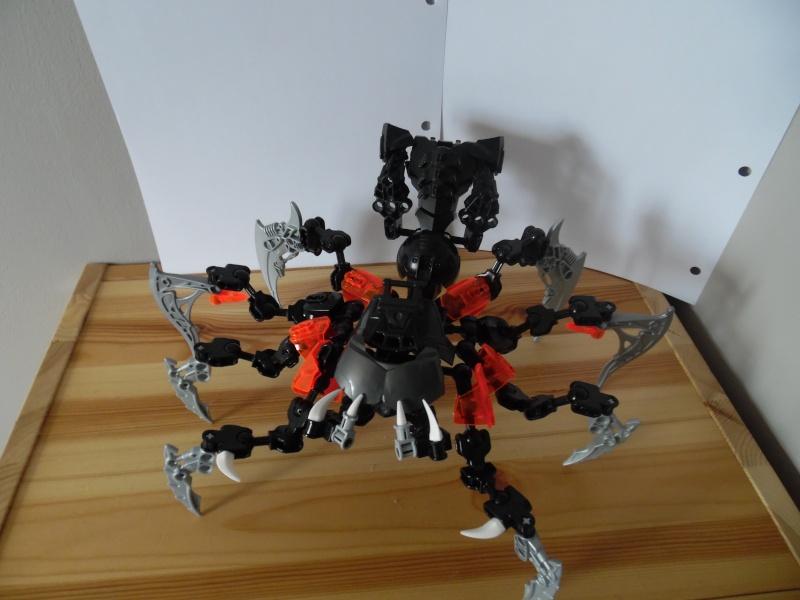 [MOC] Matakanuva : Les robots c'est cool et le steampunk aussi - Page 6 Sam_1117