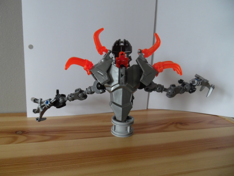 [MOC] Matakanuva : Les robots c'est cool et le steampunk aussi - Page 6 Sam_1119