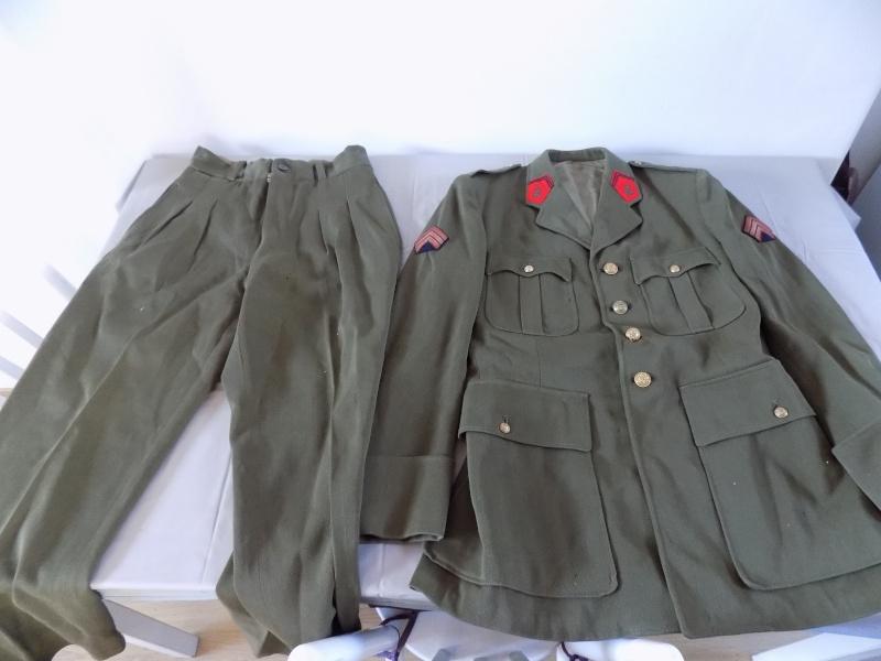 Ma collection : uniformes-coiffures-archives de la Coloniale et la colonisation - Page 2 Dscn0168