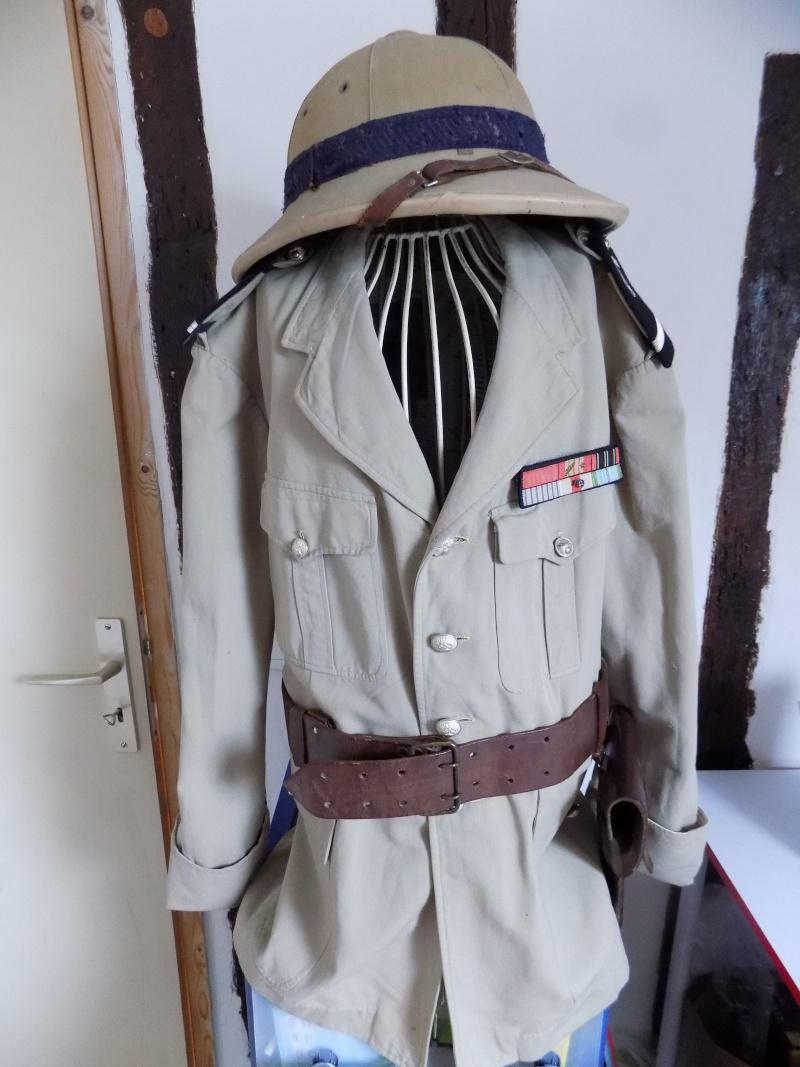 Ma collection : uniformes-coiffures-archives de la Coloniale et la colonisation - Page 2 Dscn0185