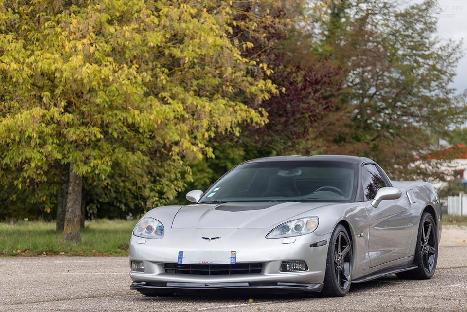 Corvette C6 silver black + passage banc + prépa AAC - Page 8 72670310