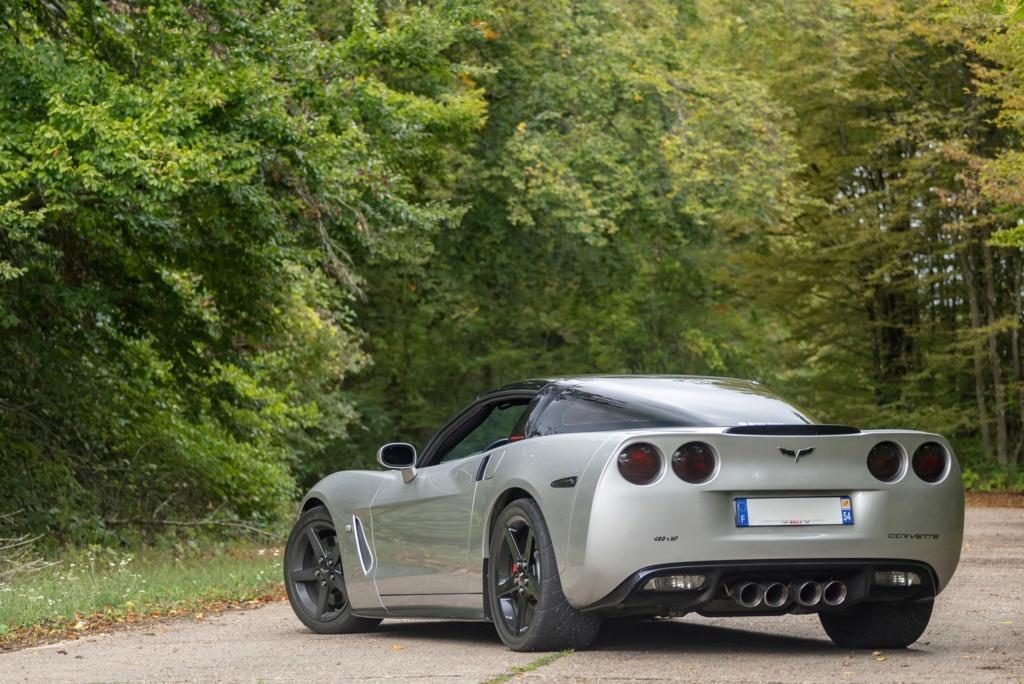 Corvette C6 silver black + passage banc + prépa AAC - Page 8 75246710