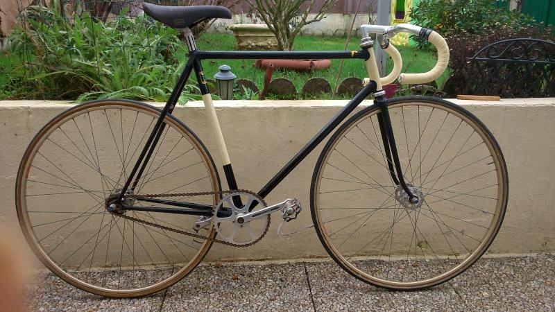 vélo de piste guédon reynolds 501 110