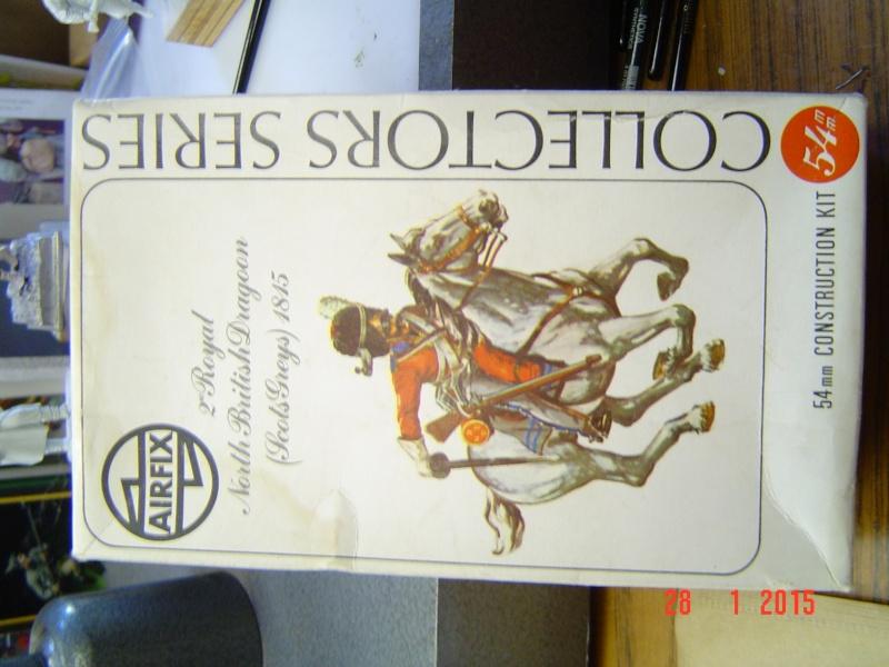 AIRFIX Collectors series Dsc00110