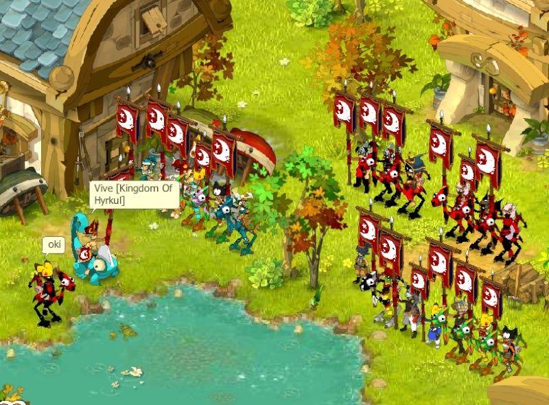 Kingdom of hyrkul [Refusée]. Screen20