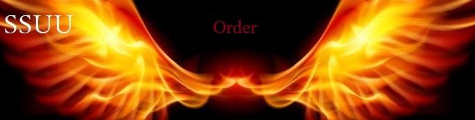 SSUU - Order