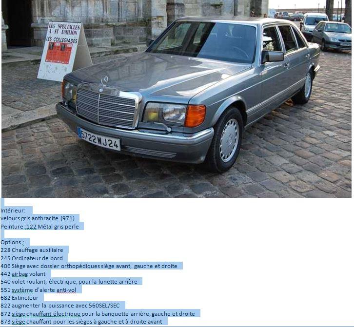 Présentation W126 2009-110