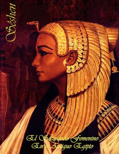 El Sacerdocio Femenino en el Antiguo Egipto y Sêshen - Sahú Ari Merek 2700l10