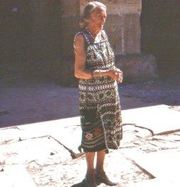 Omm Seti - Historia de una Reencarnación  -  Sahú Ari Merek Egypt-10
