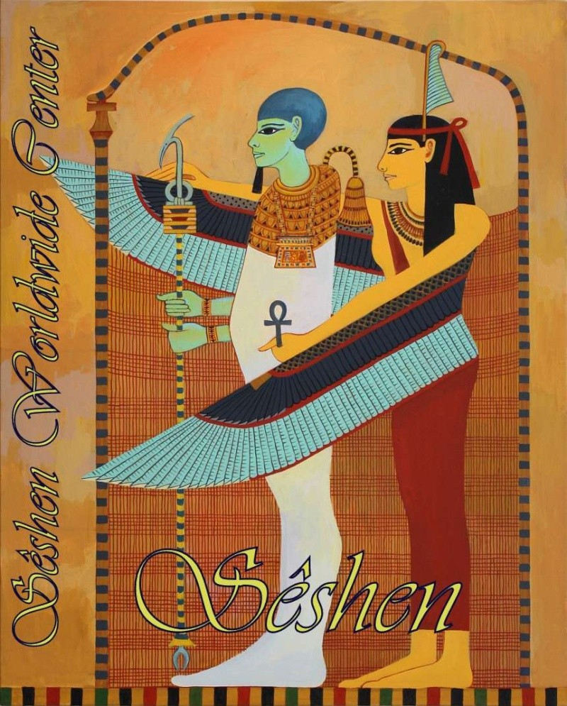 Maat - El Karma en el Antiguo Egipto - Sahú Ari Merek Maatpt10